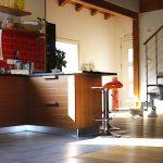 Casaviva: particolari interni, cucina